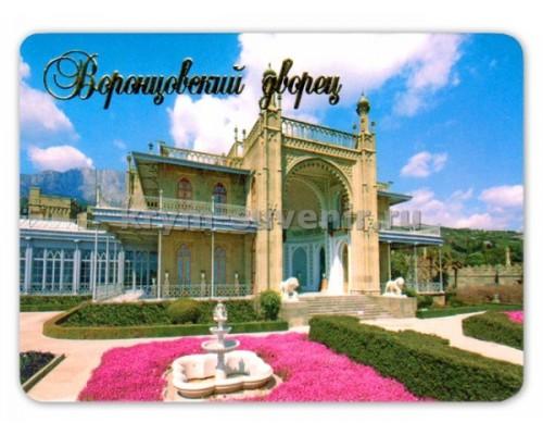 Воронцовский дворец Т/Р (38-18-06-00) магн. пл.