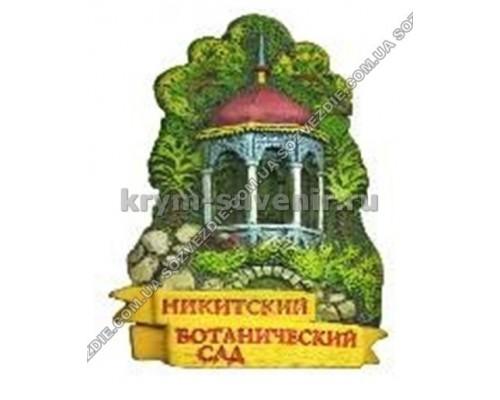 НБС Крым поликерамика (KR-P-097) магнит