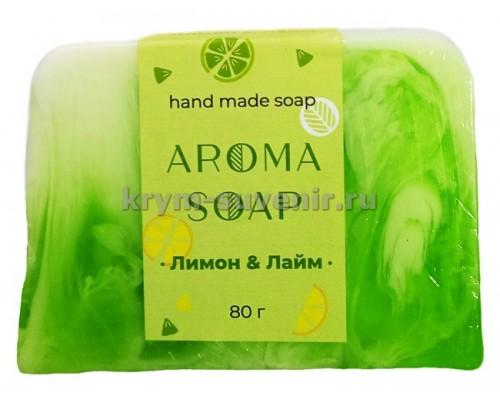 Мыло (L`Cosmetics) Банановое 100 гр. глицериновое