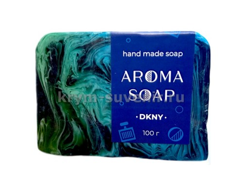 Мыло (L`Cosmetics) DKNY 100 гр. глицериновое