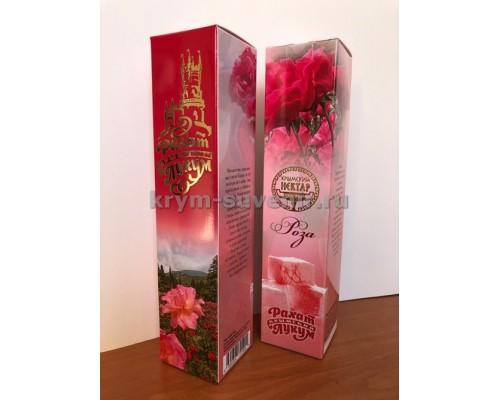 Рахат-лукум (Крымский Нектар) роза, флоупак 200 гр.