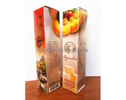 Рахат-лукум (Крымский Нектар) фруктовый, флоупак 200 гр.