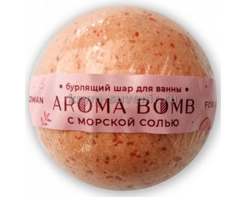 Бурлящии? шар (НК) For Woman 160 гр.