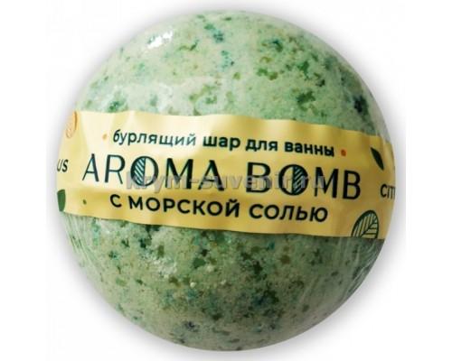Бурлящии? шар (НК) Citrus 160 гр.